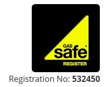Gas Safe Number Bradford